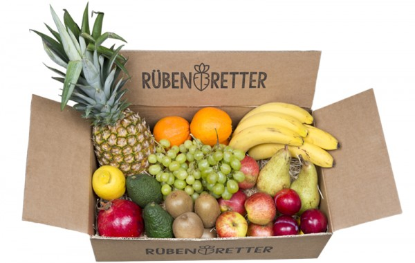 """RETTERBOX """"OBST"""" Abo"""
