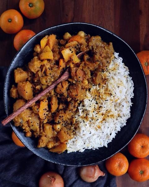 S-sskartoffel-Curry