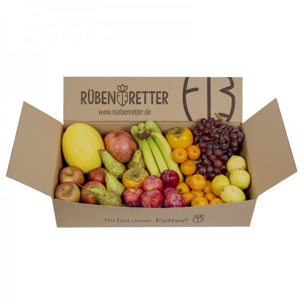 "FAMILIENRETTERBOX ""OBST"" Abo"